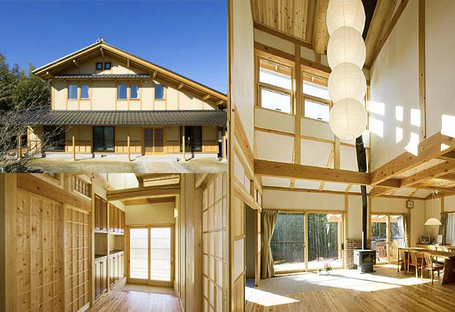 松川町H邸