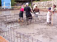 7.コンクリート工事